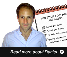 Read more about Daniel